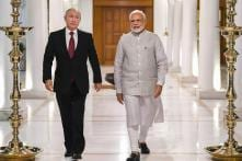Russia May Increase Oil Production to Stabilise Global Prices After Modi-Putin Meet