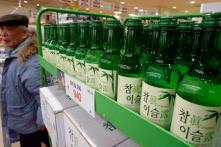 The Tippling Point | Jinro Soju, the Genius Loci of South Korea and World's Largest Selling Spirit