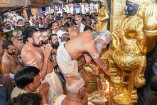 Sabarimala Devotees, Media Should Not be Stopped, Says Kerala High Court as Shrine Reopens Today