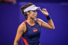 'Too Many Matches' on WTA Tour, Laments Tired Wang Qiang