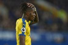 Wilfried Zaha Reveals Racist Abuse After Arsenal Penalty Row