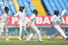 Congress Lauds 'Men in Blue' for Beating Windies, Gets Trolled on Twitter