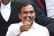 Undeterred by 2G Scam, A Raja Treks to Nilgiris Only to Find New Supporters in 'Upset' AIADMK Loyals