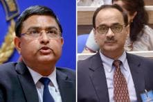 CBI vs CBI LIVE: Govt Intervened in Larger Public Interest So People Don't Lose Faith in CBI: A-G to SC
