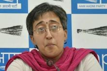Months After Dropping 'Marlena', AAP Leader Atishi is 'Singh' at Kshatriya Event
