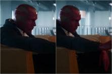 Marvel Teases Long Wait for Avengers 4 With This Clip of Vision Sitting and Thinking; Watch