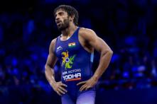 Bajrang Punia a Step Away From World Championships Gold