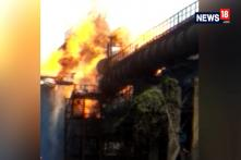 9 Dead, 18 Others Injured as Gas Pipeline Explodes at Bhilai Steel Plant