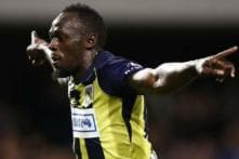 A-League Club Central Coast Mariners Confirm Offer to Olympic Champion Bolt