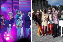 Is K-Pop Giant BTS The Beatles of Our Generation?