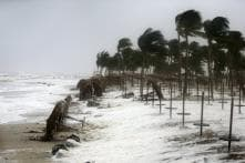 As Fani Approaches India, Take a Look at the World's Five Deadliest Cyclones
