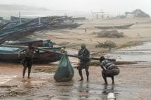 Odisha and Tripura to Get Rs 1,292 Crore for Cyclone, Floods Relief