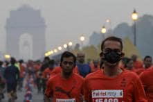 'Don't Run or Jog from November 1-10': Air Pollution Advisory for Delhi Residents