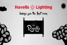 Lights, Camera, Lights: How Havells Retold an Epic Saga, in a Completely New Light
