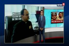 Face Off: Massive Cleanup In The CBI