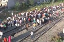 Amritsar Train Accident: Train Driver Says Was Given 'Green Signal', Didn't Know About Crowd on Track