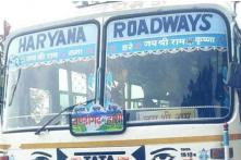 Differently Abled Mother of 2 Becomes Haryana Roadways' First Woman Conductor