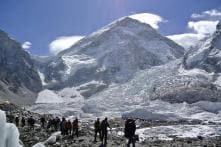 Two-thirds of Glaciers in Himalayas Could Melt by 2100. Is it Time to Run?