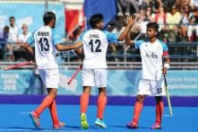 Youth Olympics: India Settles For Silver After Losing in Men's Hockey 5s