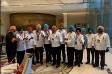 International Food Summit Opens With 'Langar' in Golden Temple