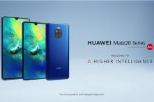 Huawei Mate 20 Pro is Here: Everything we Know About The Smartphone