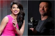 This Photo of Hugh Jackman Gazing Fondly at Priyanka Chopra is Breaking the Internet; See Pic