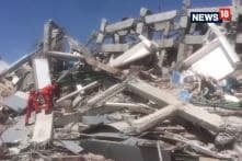 Indonesia Hit By Deadly Earthquake, Triggers Tsunami