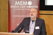 After 'Fistfight', Saudi Official Now Says Journalist Khashoggi Died Due To Chokehold