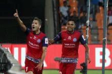 ISL 2018/19: Jamshedpur FC Beat Mumbai City FC 2-0
