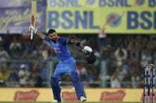 Red Hot India Primed to Extend Dominance Over Windies at Vizag