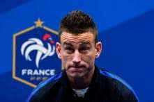 Arsenal's Laurent Koscielny Says France Career 'Finished'