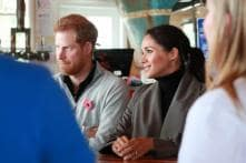 Harry, Meghan and 'Little Bump' Go Bush in New Zealand