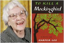 Harper Lee's 1960 Classic 'To Kill a Mockingbird' Voted Best Loved Novel in the US
