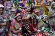 Navratri 2018 Hallmarks Arrival of Festive Season in India