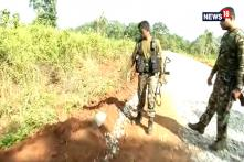 Doordarshan Cameraman Among 3 Killed By Naxals in Dantewada