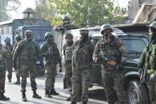 Two Militants Killed in Gunfight with Security Forces in J&K's Shopian
