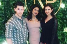 Parineeti Chopra Slams Priyanka Chopra-Nick Jonas' Divorce Rumours