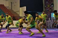 Patna Pirates vs Jaipur Pink Panthers, Pro Kabaddi 2018 Highlights - As It Happened