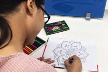 Want To Relax And Unwind After A Long Day? Adult Coloring Book Is The Best Option