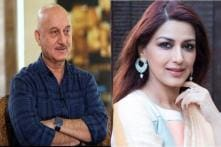 The Way She is Fighting is Highly Applaudable, Says Anupam Kher After Meeting Sonali Bendre
