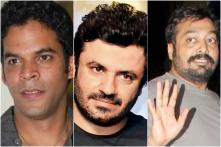 Vikas Bahl Files Rs 10-crore Defamation Suit Against Anurag Kashyap, Vikramaditya Motwane