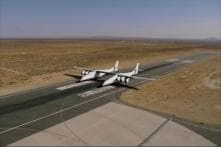 Test For World's Largest Aircraft Launched Successfully
