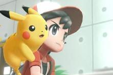 Pokemon: Let's Go Game Official Trailer Released, Offers Taste of Adventure [Video]