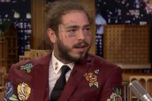 Post Malone Reveals Why He's 'Way Tougher' Than His Buddy Justin Bieber