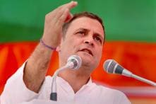 Modi Govt Did Not Waive Off a Single Rupee of Farmers' Loan, Alleges Rahul Gandhi in Rajasthan