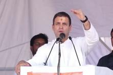 The 5 Pillars of Rahul Gandhi's Platform Against BJP in Madhya Pradesh's Saffron Stronghold