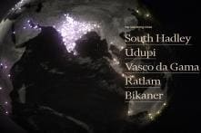 This Stunning Google Interactive Map Shows #MeToo Has Reached Every Corner of India