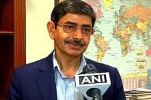 Deputy NSA RN Ravi to Visit Nagaland to Brief Legislators About Status of Peace Talks