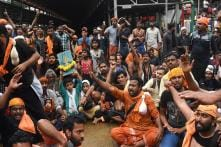 Sabarimala Temple LIVE Updates: Devaswom Board to Submit Report in SC, No Decision on Review Petition