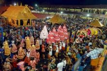 'Not Even Greatest Judge Can Match Voice of People': Challenge to Supreme Court's Sabarimala Verdict